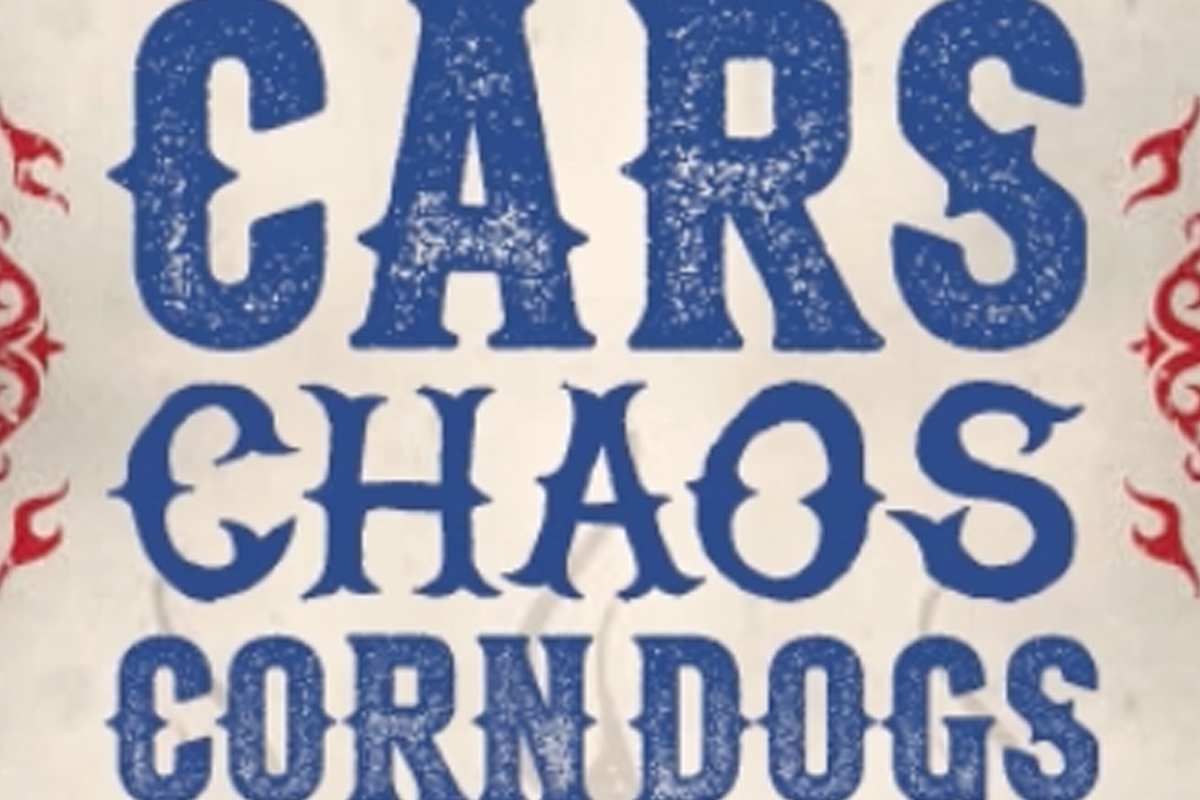 Texas Motor Speedway Travel Marketing Case Study Cars Chaos Corn Dogs Ad
