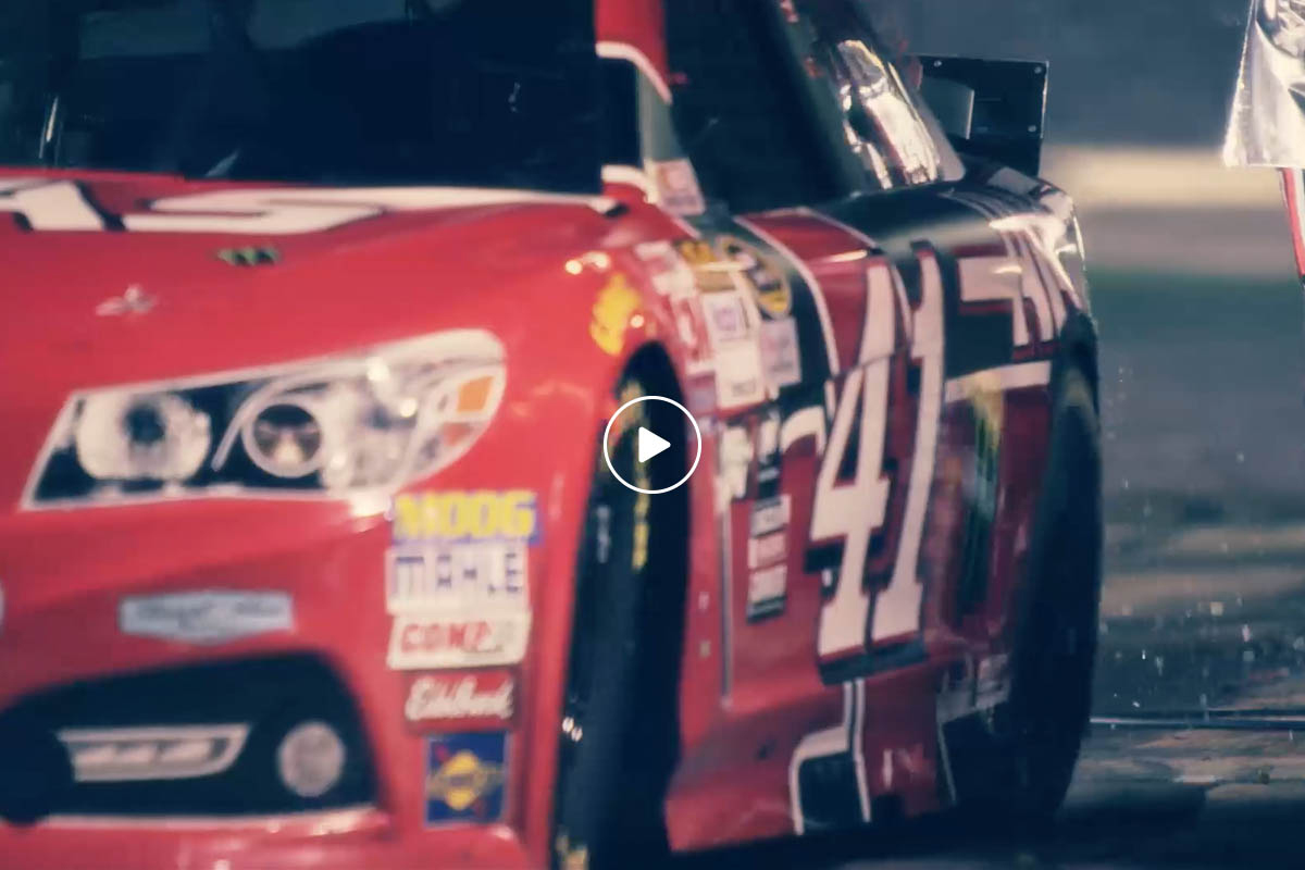 Texas Motor Speedway Travel Marketing Case Study Video