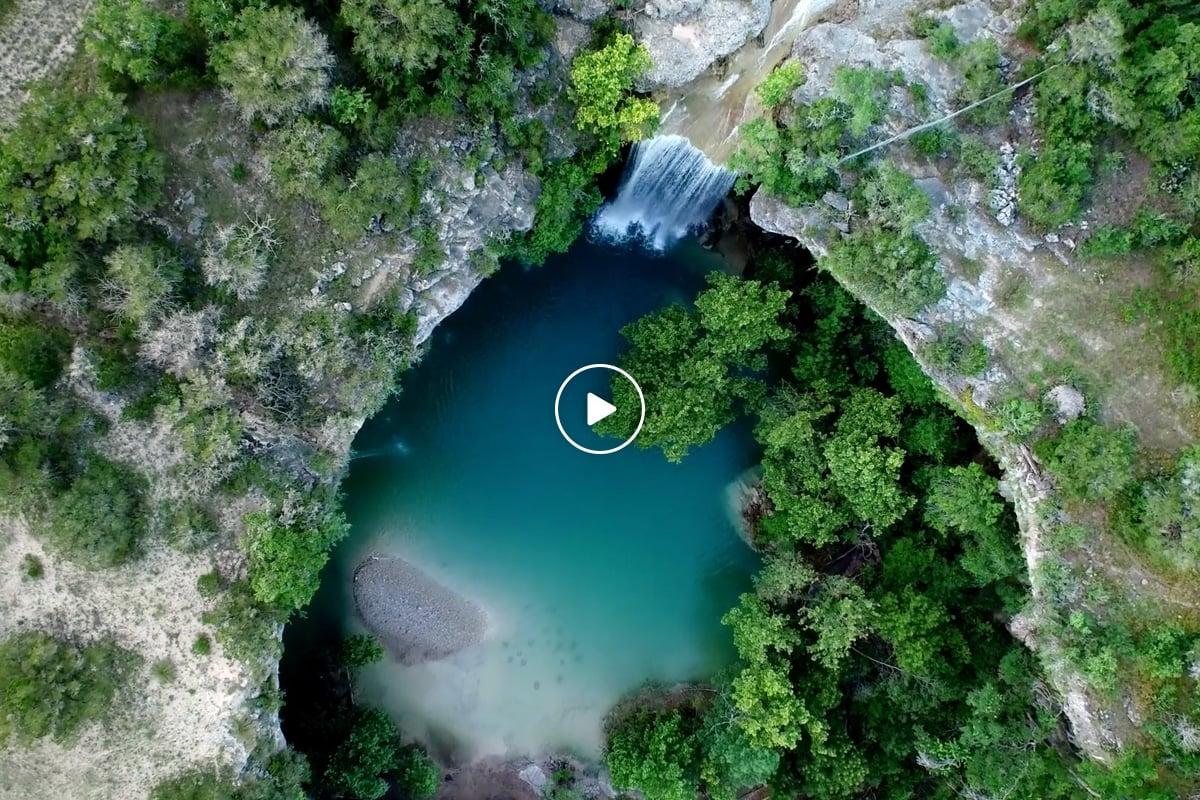 Texas Tourism Travel Marketing Case Study Texas Landscape