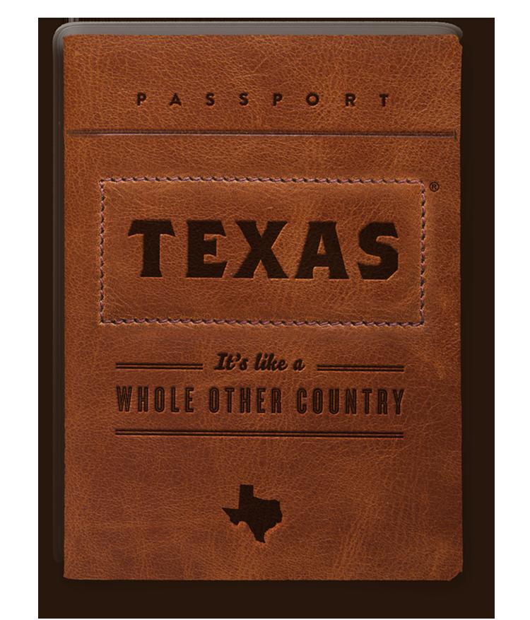 Texas Tourism Travel Marketing Case Study Texas Passport