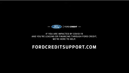 Ford COVID-19 response