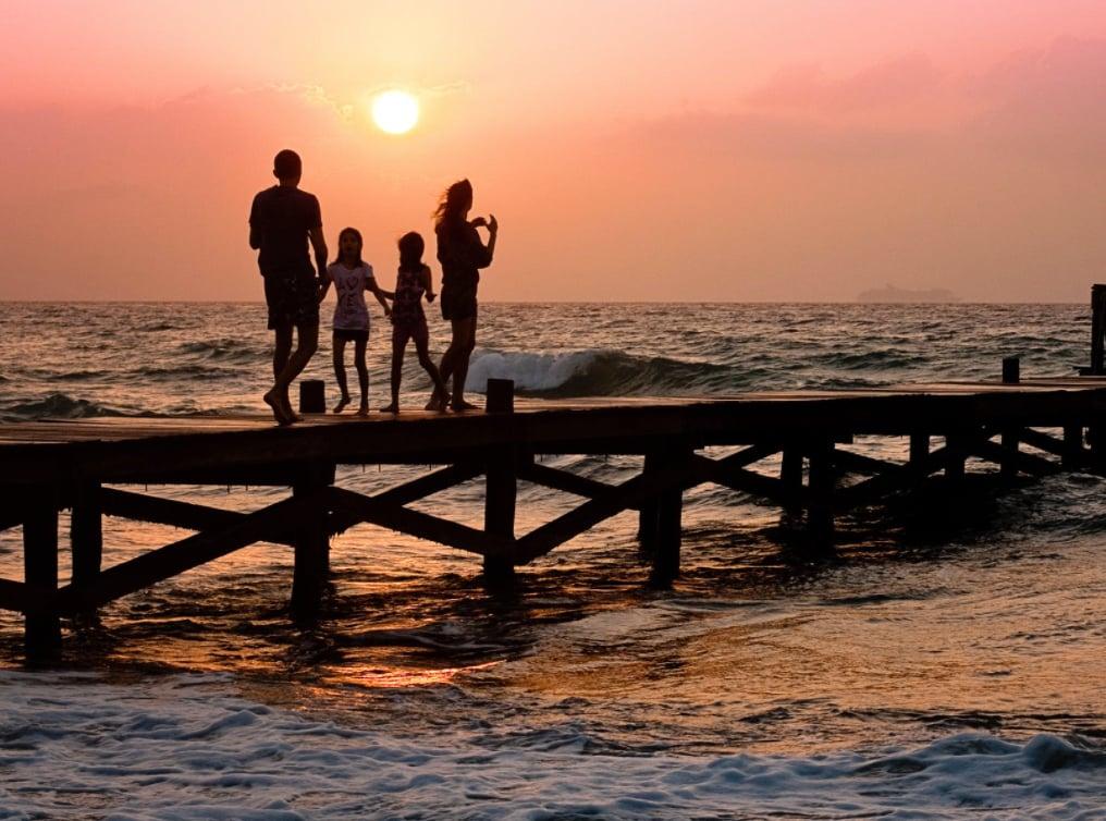 Millennial Family Summer