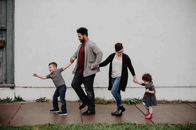 Millennial Family