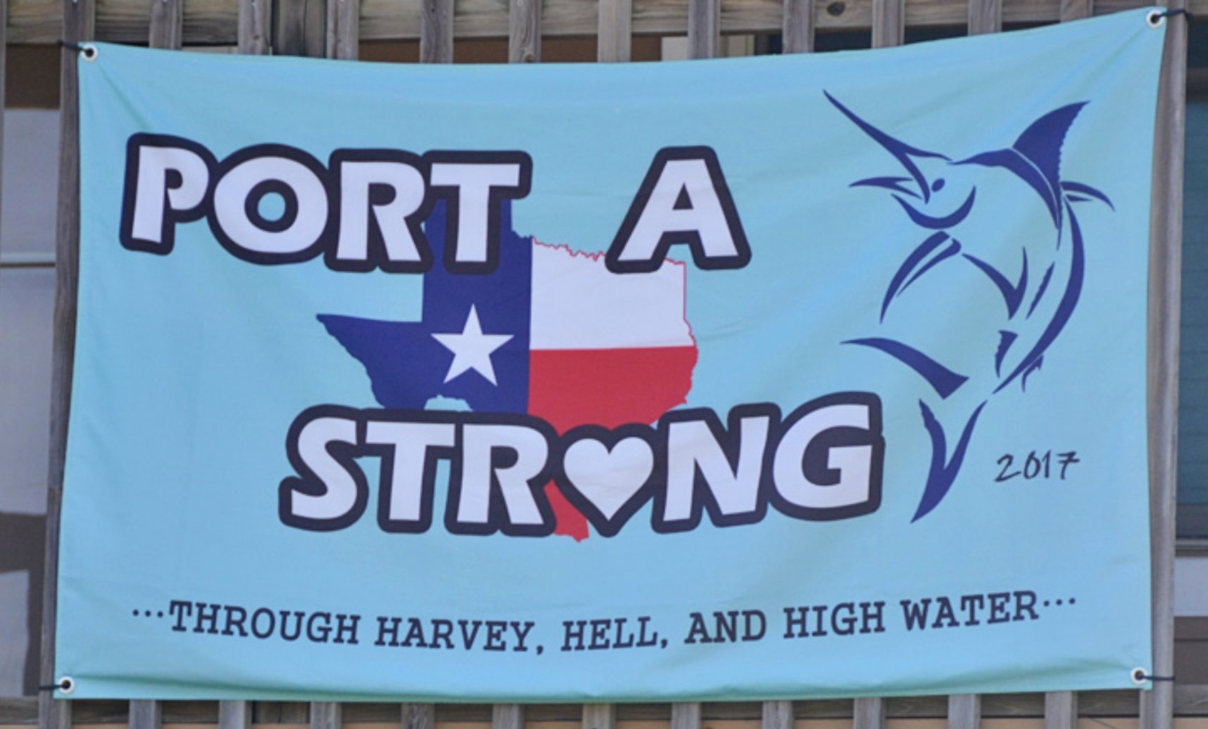 Port A Strong