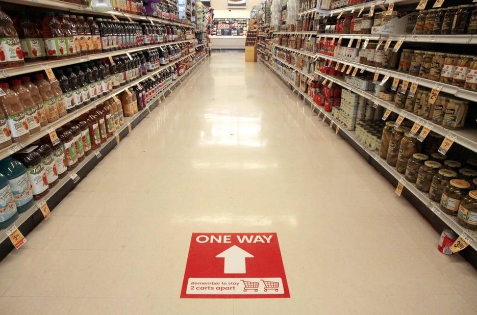 Shopping_COVID