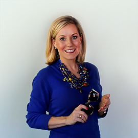 Slingshot Media Team Charlotte Carter