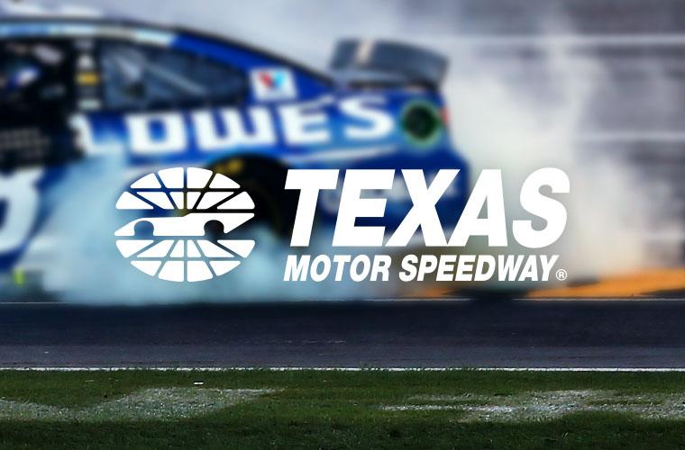 Texas Motor Speedway Travel Case Study