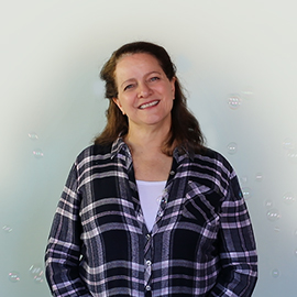 Slingshot Media Team Terri Cline